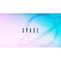 Sam Hatmaker Space (Lyric Video)