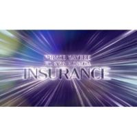 Prince Kaybee/King Monada Insurance (feat.King Monada) [Lyric Video]