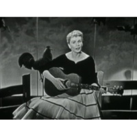 Frances Farmer Down In The Valley [Live On The Ed Sullivan Show, October 27, 1957]
