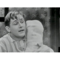 Alan Young New Father And A Crying Baby [Live On The Ed Sullivan Show, February 25, 1951]