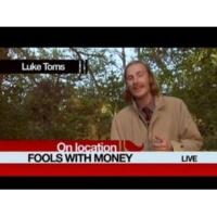 Luke Toms Fools With Money [Video]