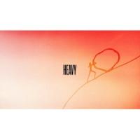 Sam Hatmaker Heavy (Lyric Video)