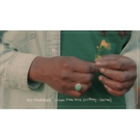 Joy Oladokun/Penny and Sparrow heaven from here [Visualizer]