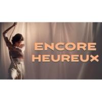 Leslie Medina ENCORE HEUREUX (Clip officiel)