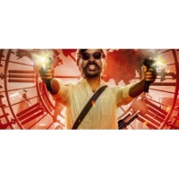 Santhosh Narayanan/Ofro Naathoti Race-U (Lyric Video)