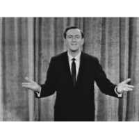Bob King The Average Person [Live On The Ed Sullivan Show, January 26, 1964]