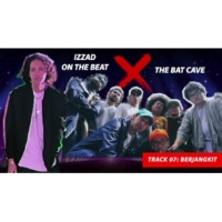 The Bat Cave Berjangkit (Audio)