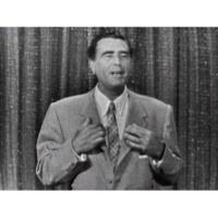 ジョージ・ギボット Malaprops [Live On The Ed Sullivan Show, July 27, 1958]