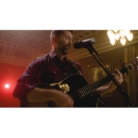 JOSH TURNER Your Man [Live In Nashville At The Hermitage Hotel, 2021 / Special Acoustic Version]
