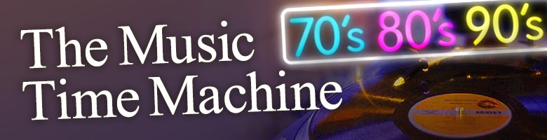 Music Time Machine